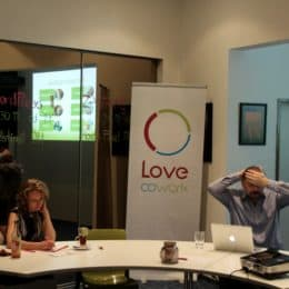 LoveCoWork Opava