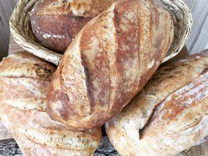 Kurz pečení chleba