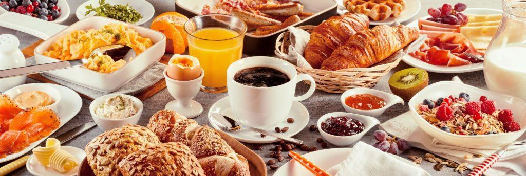 Vysílání Brain&Breakfast v LoveCoWorku
